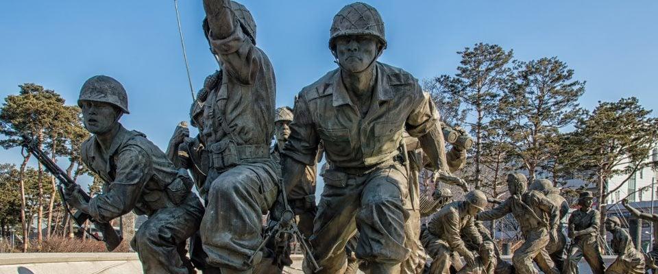 War Memorial en museum