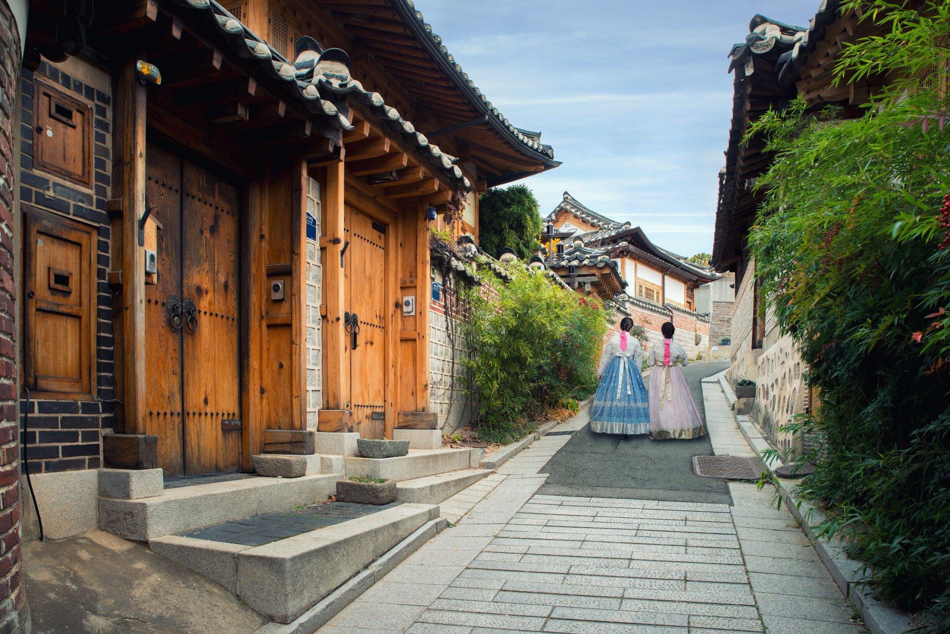 Feestdagen zuid korea